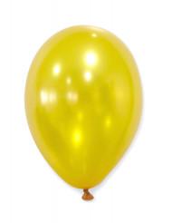 50 Metallic gouden ballonnen