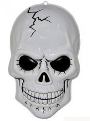 Fosforescerende skelet ophangdecoratie