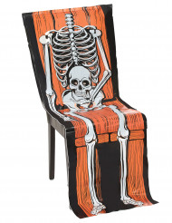 Plastic skelet stoelhoes