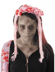 Bebloede bruidssluier voor dames