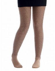 Huid met haar legging voor volwassenen
