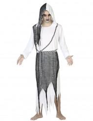Duister spook kostuum voor mannen