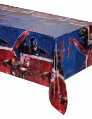 Plastic Captain America Civil War™ tafelkleed