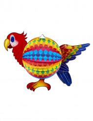 Papegaai lampion