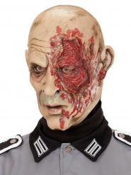 Wereldoorlog generaal zombiemasker voor volwassenen