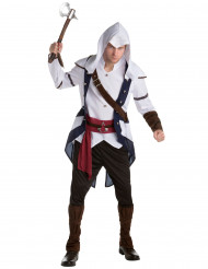 Connor - Assassin's Creed™ kostuum voor volwassenen
