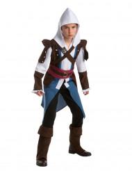 Klassiek Assassin's Creed™ Edward kostuum voor tieners