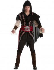 Klassiek Assassin's Creed™ Ezio kostuum voor volwassenen