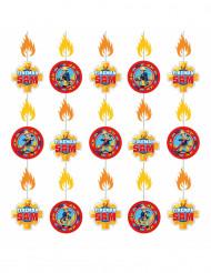 Brandweer Sam™ hangdecoratie