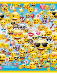 8 Cadeau tasjes van Emoji™