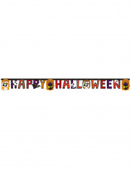 Kleine Monsters Happy Halloween slinger