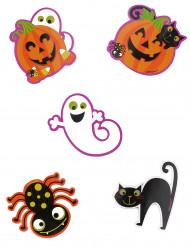 10 Kleine Monsters grote confetti