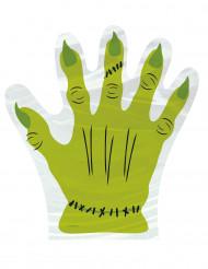 10 Frankenstein handen zakken