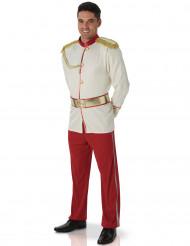 Prince Charming kostuum voor volwassenen