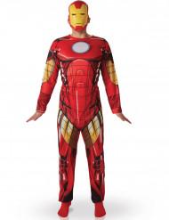 Iron Man Universe Avengers™ kostuum voor volwassenen