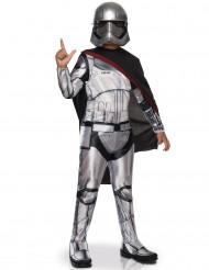 Captain Phasma™ kostuum voor kinderen