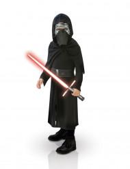 Klassiek Star Wars VII™ Kylo Ren kostuum met zwaard voor kinderen