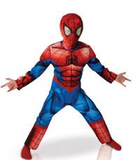 Luxe New Design Ultimate Spiderman™ kostuum voor kinderen