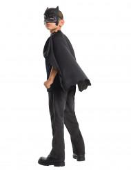 Batman Dawn of Justice™ cape en masker voor kinderen