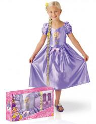 Klassiek Raponsje sprookjeskostuum voor meisjes