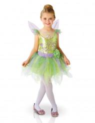 Deluxe Tinkerbell™ kostuum voor meisjes