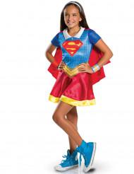 Supergirl™ DC Superhero Girls™ kostuum voor meisjes