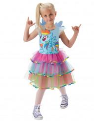 My Little Pony Rainbow Dash™ kostuum voor meisjes