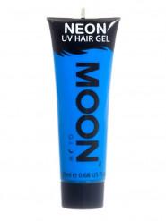 UV fluo blauwe haargel