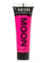 Fluo roze UV gel voor lichaam en gezicht