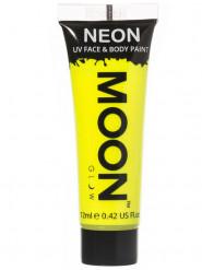 Fluo gele gel voor lichaam en gezicht
