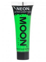 UV groene gel voor lichaam en gezicht