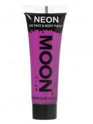 UV paarse gel voor lichaam en gezicht