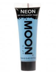 UV pastelblauw gel voor lichaam en gezicht
