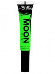 UV groene haarmascara