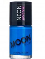 UV blauwe nagellak