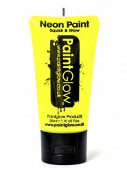 UV fluo gele gel voor lichaam en gezicht