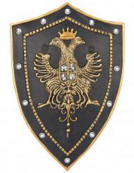 Middeleeuws schild voor volwassenen
