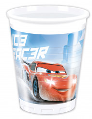 8 Cars Ice Racers™ bekers