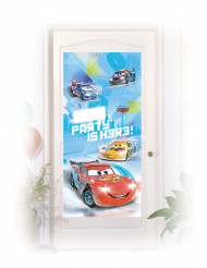 Cars Ice Racers™ deurdecoratie