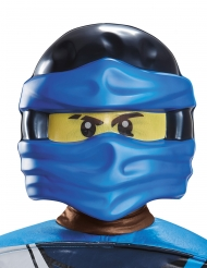 Jay Ninjago™ Lego™ masker voor kinderen