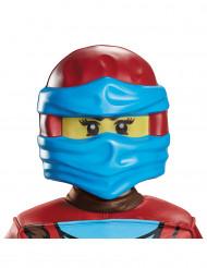 Nya Ninjago™ Lego™ masker voor kinderen