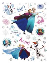 Frozen™ raamstickers