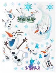Olaf Frozen™ raamdecoratie