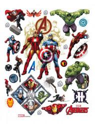 Avengers™ raamstickers