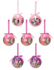 7 Minnie™ kerstballen