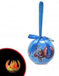 Lichtgevende kerstbal van Avengers™
