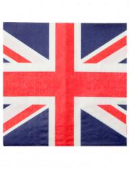 Groot Brittannië servetten