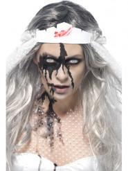 Zwart zombie nepbloed