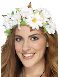 Margriet bloemenkrans voor vrouwen