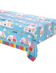 Peppa Pig™ plastic tafelkleed